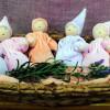 Lavender Baby Dolls