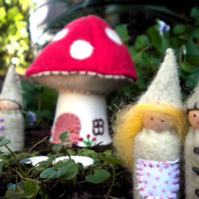 Woodland Folk