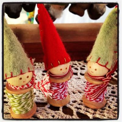 twine gnomes